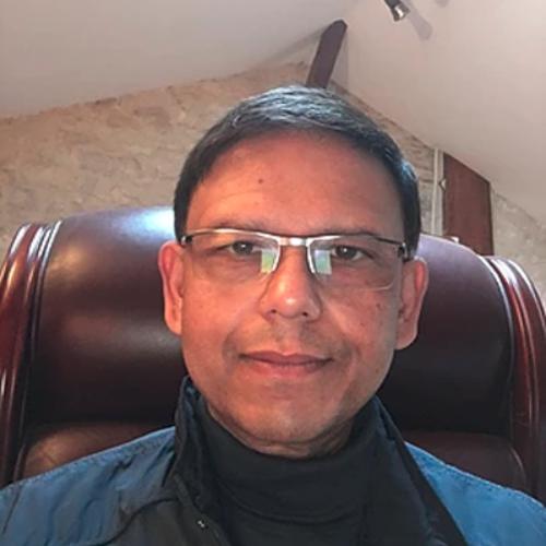 Amal Sharma