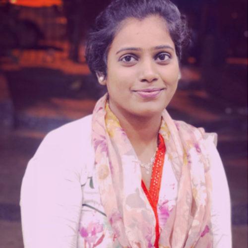 Anisha Jai