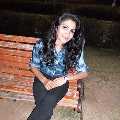 Gipsy Gupta